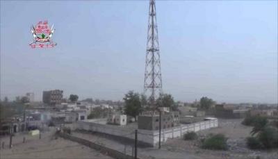 الجيش الوطني يحبط هجوما لميليشيا الحوثي جنوب مدينة الحديدة
