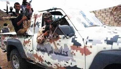 تعز: اشتباكات مسلحة بين مسلحي أبو العباس وضابط في اللواء 35 بمديرية المعافر