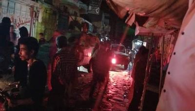 مدير شرطة تعز: سنفعل أقسام الشرطة في المدينة القديمة بعد إخلاءها من المسلحين