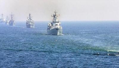 بريطانيا تنضم لمهمة أمنية بحرية بقيادة أمريكا في الخليج وألمانيا ترفض