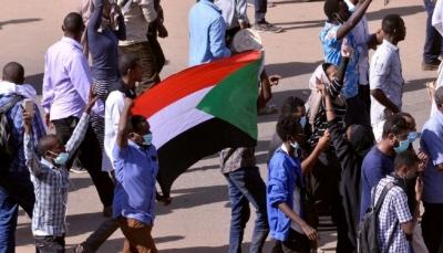 """السودان: اتفاق على تشكيل مجلس سيادة مشترك"""" بين المدنيين والمجلس العسكري الانتقالي"""