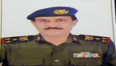 تكليف العقيد الركن أحمد الحداد مديرا عاما لشرطة البيضاء خلفا للحميقاني