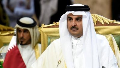 لأول مرة منذ الأزمة الخليجية.. رئيس وزراء البحرين يهاتف أمير قطر