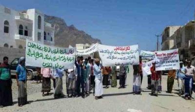 تقرير أمريكي: صراع النفوذ الإماراتي في سقطرى مستمر مع إمكانية التصعيد (ترجمة)