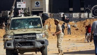 الأمم المتحدة: 60 ألف نازح منذ بداية القتال في طرابلس