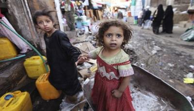 الأمم المتحدة: 10 ملايين يمني على بُعد خطوة واحدة من المجاعة