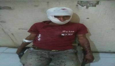 """الضالع: قتلى وجرحى من أسرة واحدة بقصف صاروخي على منزلهم بـ""""قعطبة"""""""
