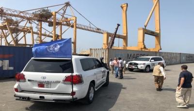الأمم المتحدة تعلن التعاون مع ميلشيات الحوثي لإنعاش وتأهيل ميناء الحديدة