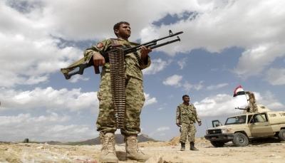 حضرموت: متحدث عسكري ينفي تعرض نقطة في دوعن لهجوم انتحاري