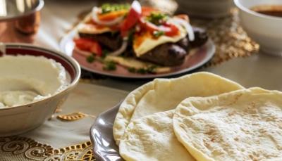 ماهي الوجبات التي تقهر الجوع والعطش في رمضان؟