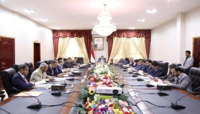 """23 وزير يطالبون الرئيس هادي إنهاء دور الإمارات في اليمن وسحب السفير من """"أبو ظبي"""" (وثيقة)"""