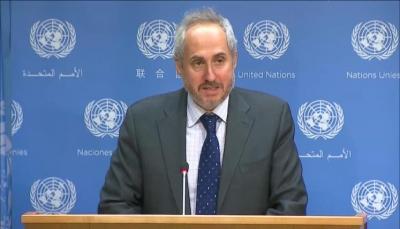 """في ظل استمرار التوتر.. الأمم المتحدة: تصعيد الخطاب بالخليج قد يقود لـ""""عواقب كارثية"""""""