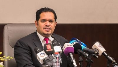 وزير حقوق الإنسان يدين قصف منزل بصنعاء ويدعو للتحقيق وإحالة مرتكبيها للعدالة