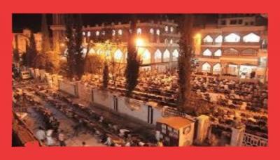 """إب: خطيب حوثي بجبلة يلعن الصحابي """"أبو هريرة"""" وخطبة تحريضية في جامع البر"""