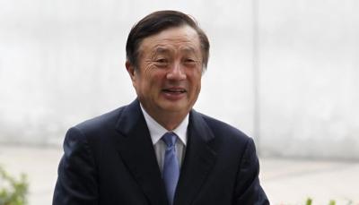 بعد إمهالها 90 يوما.. رئيس هواوي الصينية للأميركيين: أنتم تستخفون بقدراتنا