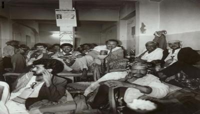 الأجواء الرمضانية في اليمن.. بعدسة مصور أسترالي التقطها في التسعينيات