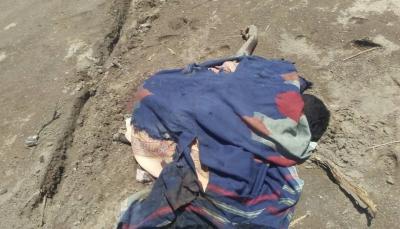 تعز: مقتل أربعة مدنيين بانفجار لغم زرعه الحوثيين بالمخا
