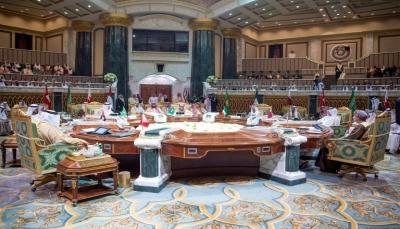 قطر تقرر المشاركة على مستوى رئيس الحكومة في ثلاث قمم في مكة