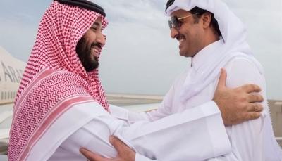 وكالة أمريكية تكشف عن صفقة كبرى لإنهاء الصراع الخليجي تلوح في الأفق