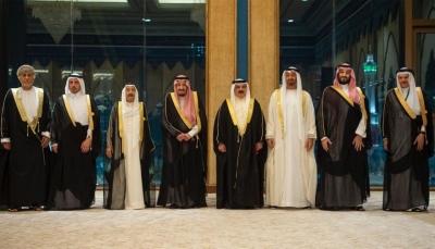 انتقد إيران..مجلس التعاون يدين هجمات الحوثيين على منشآت النفط السعودية