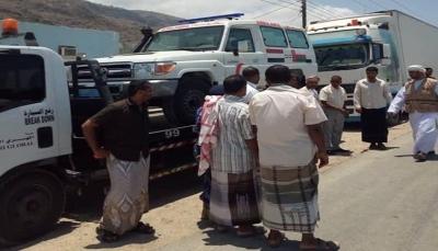 دعم طبي من سلطنة عمان لمستشفى حوف في المهرة