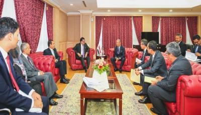 الداخلية الماليزية تعلن تجديد إقامة كافة اليمنيين لعام كامل قابل للزيادة