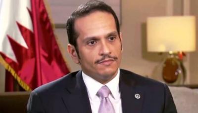 وزير الخارجية القطري: أين الخليج الموحد في ظل استمرار الحصار