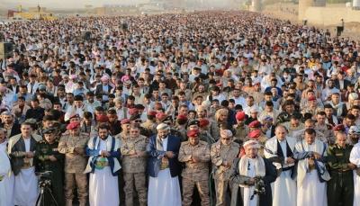 اختطافات في صنعاء واشتباكات بالبيضاء على خلفية الاحتفال بعيد الفطر