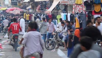 عيد الفطر في تعز.. فرح وتكافل رغم منغصات الحرب (تقرير خاص)