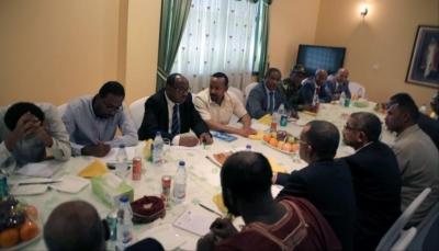 رئيس وزراء إثيوبيا يقود وساطة بالسودان .. المجلس العسكري يرحب وقوى الحرية والتغيير توافق بشروط