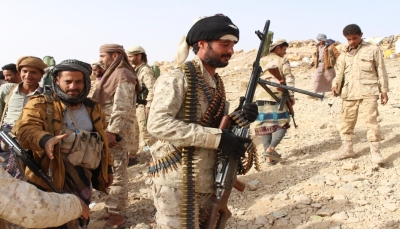 صعدة: قوات الجيش تسيطر على مواقع جديدة في باقم