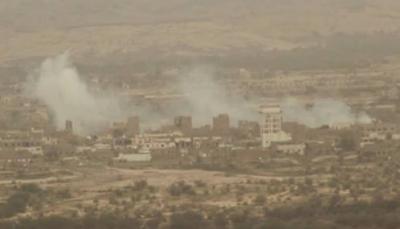 صعدة: قوات الجيش تحبط هجوماً حوثياً في باقم وتكبد المليشيا خسائر كبيرة