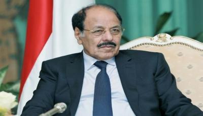نائب الرئيس يشدد على بذل مزيد من الجهود للتخفيف من آثار السيول في عدن
