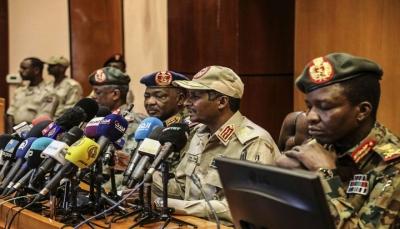المجلس العسكري السوداني: نعتزم فتح الطرق ولا انشقاقات بقوات الأمن