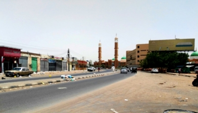 السودان: عودة الحياة ببطء إلى الخرطوم في ثاني أيام العصيان المدني