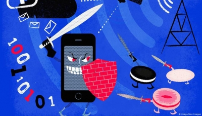 """كيف يضعف """"الإنترنت"""" الذاكرة وقدرات العقل البشري؟"""