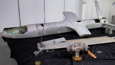 السعودية: التحالف يعلن إسقاط طائرتين درون أطلقتهما الميليشيا فوق خميس مشيط