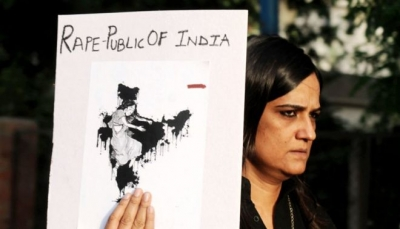 محكمة هندية تدين ضباط شرطة باغتصاب وقتل طفلة مسلمة