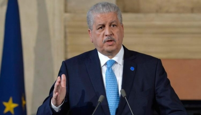 الجزائر: إيداع ثاني رئيس وزراء سابق السجن في قضايا فساد خلال 24 ساعة