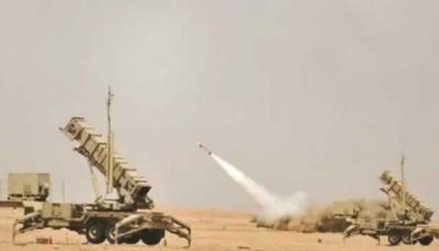 التحالف العربي يعلن اعتراض خمس طائرات مسيرة حنوبي السعودية
