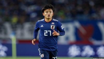 ريال مدريد يضم «ميسي اليابان» إلى صفوفه ويحرم برشلونة منه