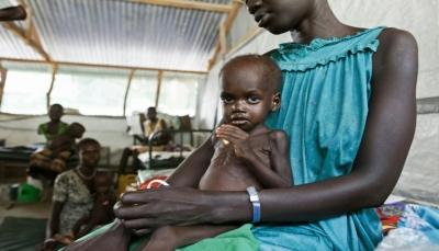 تفاقم ظاهرة الجوع في جنوب السودان رغم اتفاق السلام منذ مطلع 2019