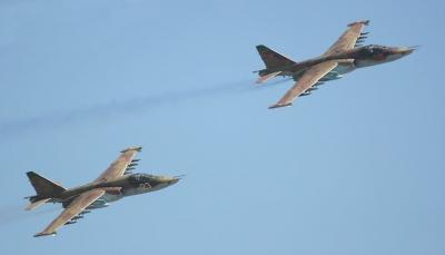 """طائرتان أمريكيتان تعرضتا لـ""""هجومين صاروخيين من إيران"""".. هل بدأ تدشين الحرب؟"""