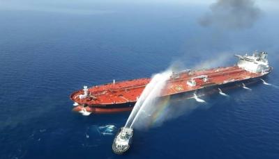 السعودية والإمارات تدعوان إلى حماية إمدادات الطاقة في مياه الخليج