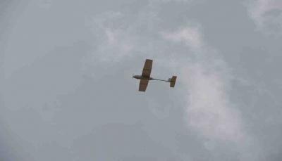 الحديدة: القوات المشتركة تعلن اسقاط طائرة درون تابعة للحوثيين في الدريهمي
