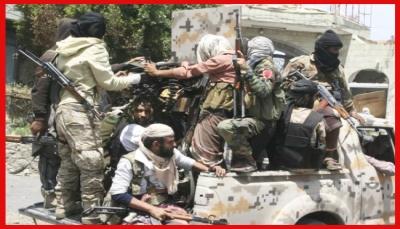 """تعز: مسلحو """"أبو العباس"""" يختطفون خمسة مواطنين في """"الحجرية"""""""
