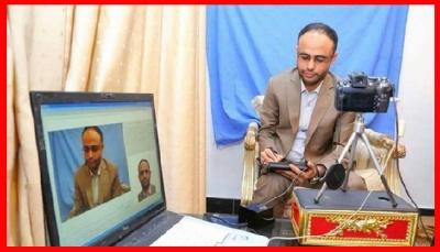 """رئيس المجلس السياسي الحوثي """"المشاط"""" يهدد بضرب مواقع النفط السعودية وسفن الوقود في البحر لمساندة """"إيران"""""""