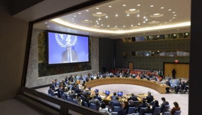 مجلس الأمن يعقد جلسة خاصة باليمن مساء اليوم