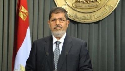 نجل الرئيس الراحل محمد مرسي يروي اللحظات الأخيرة قبل دفن والده
