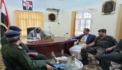 """محافظ مأرب: ميليشيا الحوثي تعتمد على تجارة """"المخدرات"""" لتمويل حربها"""